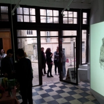 Galerie du Rocher - Art & RV