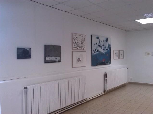 Exposition Hélène Duclos