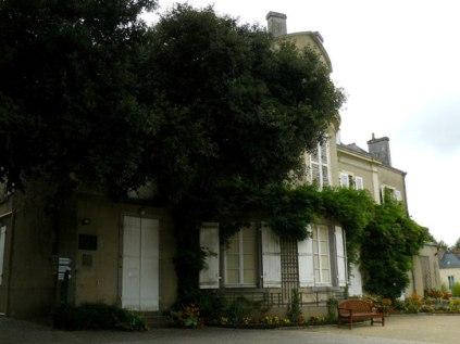 Musée de la Perrine